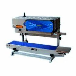 Automatic Band Sealing Machine