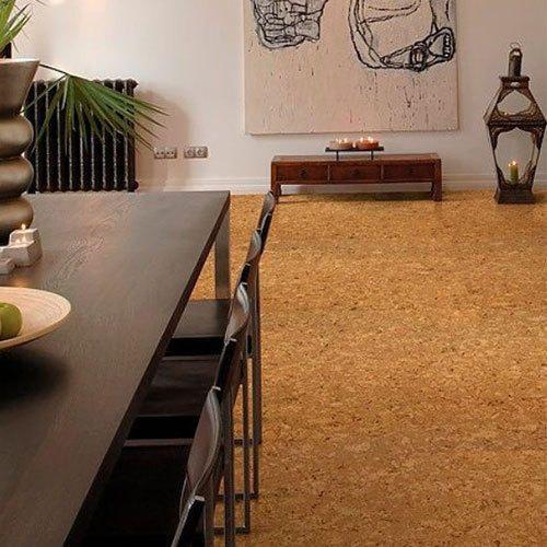 Cork Flooring Pics: Wicanders Wood Cork Flooring, Rs 480 /square Feet, Dgreen