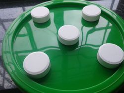 Chloritab -10 Gm Chlorine Dioxide Generating Tablet, For Industrial And Commerical