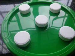 Chloritab -10 gm Chlorine Dioxide Generating Tablet