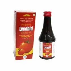 Lycobid Syrup