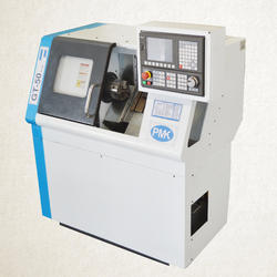 Automatic CNC Mini Lathe, Automation Grade: Automatic, Horizontal