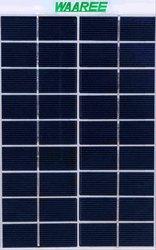 Waaree Solar Panel (3wp - 37wp)