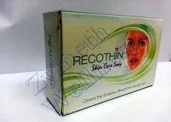 Recothin Soap