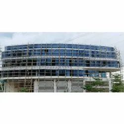 ACP Structural Glazing, Thickness: 3mm