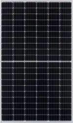 Mono Half Cut Cell Solar Panel