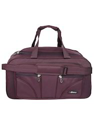 Maroon Travel Bags