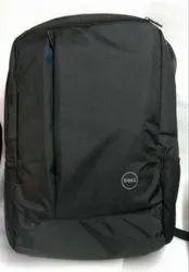 Black Kraft Laptop Carry Bag