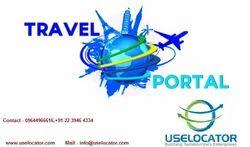 Travel Portal