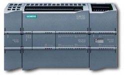 Siemens PLC (S7-1200)
