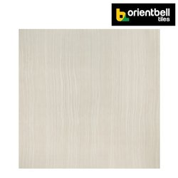 Glossy Orientbell PVT 10234 Nano Polished Vitrified Tiles, Size: 600X600 mm