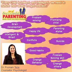 Parenting Issues Councilling Services