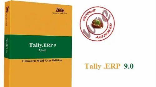 Tally Erp 9 Gold