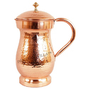 Copper Water Can