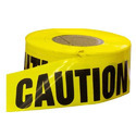 ESD Caution Tape & Static Shielding Tape