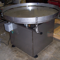 Round Table Conveyor