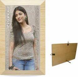 1044MT Wooden Plaque