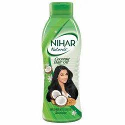 Hair Care Nihar Naturals Jasmine Hair Oil - 20ml / 50 ml / 100ml / 200ml / 400ml