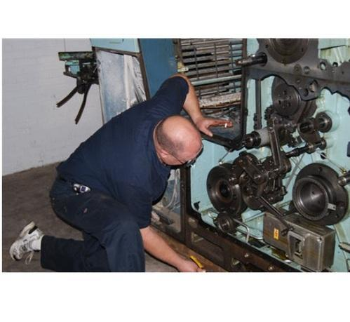 Turret Punch Press Repair Services Wholesale Distributor