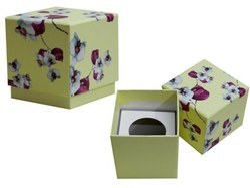 Customized Cardboard Paper Box