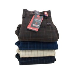Cotton Fashionable Pants