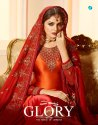 Unstitch Satin Georgette Your Choice Series Lehenga And Pant Style Designer Dresses
