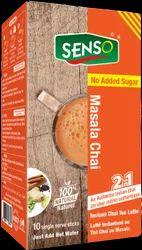 Instant Unsweetened Masala Tea