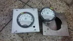 Aerosense Model ASG-60 Differential Pressure Gauge Range 0-60 Inch WC