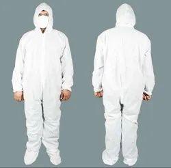 PPE Suit (Full Kit)