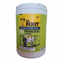 Tile Adhesive and Primer