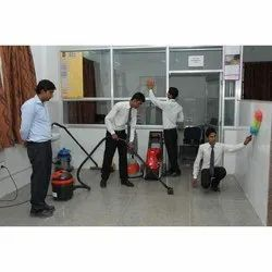Housekeeping Manpower Services, Mumbai