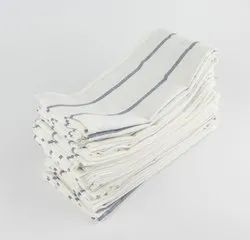 Eco Cotton Stripe Napkin