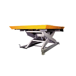Heavy Duty Hydraulic Scissor Lift Table