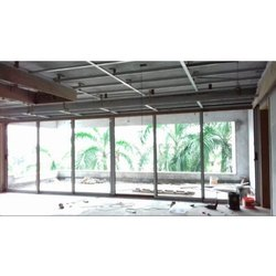 UPVC Window Fabrication Service, On Site
