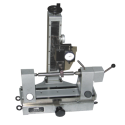 Gear PCD Runout Checking Device
