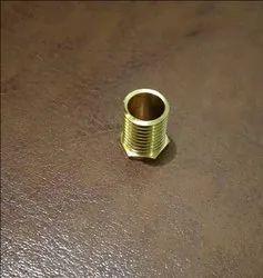 Brass Switch Bush Nut