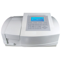 Scientific Spectrophotometer