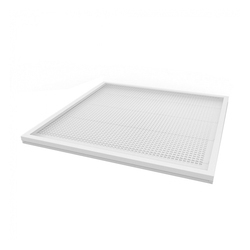 LED Edge Lit Square Panel Down Light - 15W