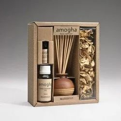 Reed Diffuser Set