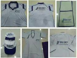 DDU GKY Uniform T Shirt