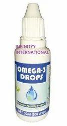 Omega 3 Drops