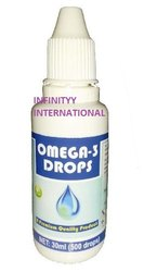 Infinity Omega 3 Drops, 30 Ml