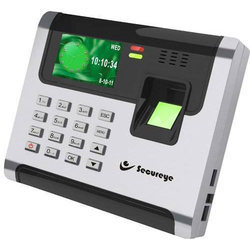 Secureye Biometric Machine