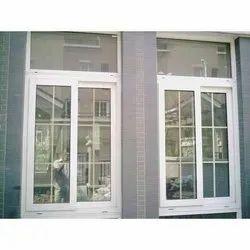 Transparent Plain Sealed Window Glass, Thickness: 12-19 Mm