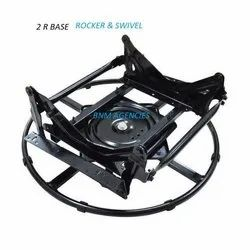 2R Base Rocker & Swivel