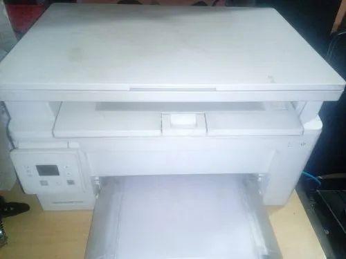 Refurbished Hp Laserjet Pro Mfp M132a Printer