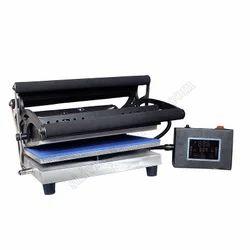 Flat Hot Press Machiine