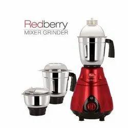 Bala Redberry Mixer Grinder 750W