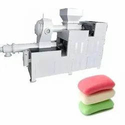 Toilet Soap Finishing Line