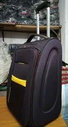 2 Multicolor Laptop Trolley Bags, 1, Size: 18-20-22